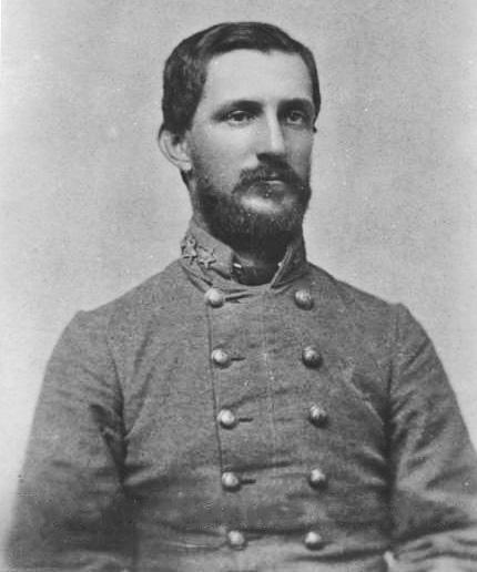 confederate � civil war profiles