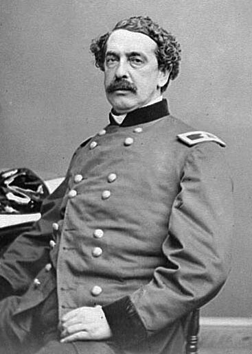 Union Civil War Profiles
